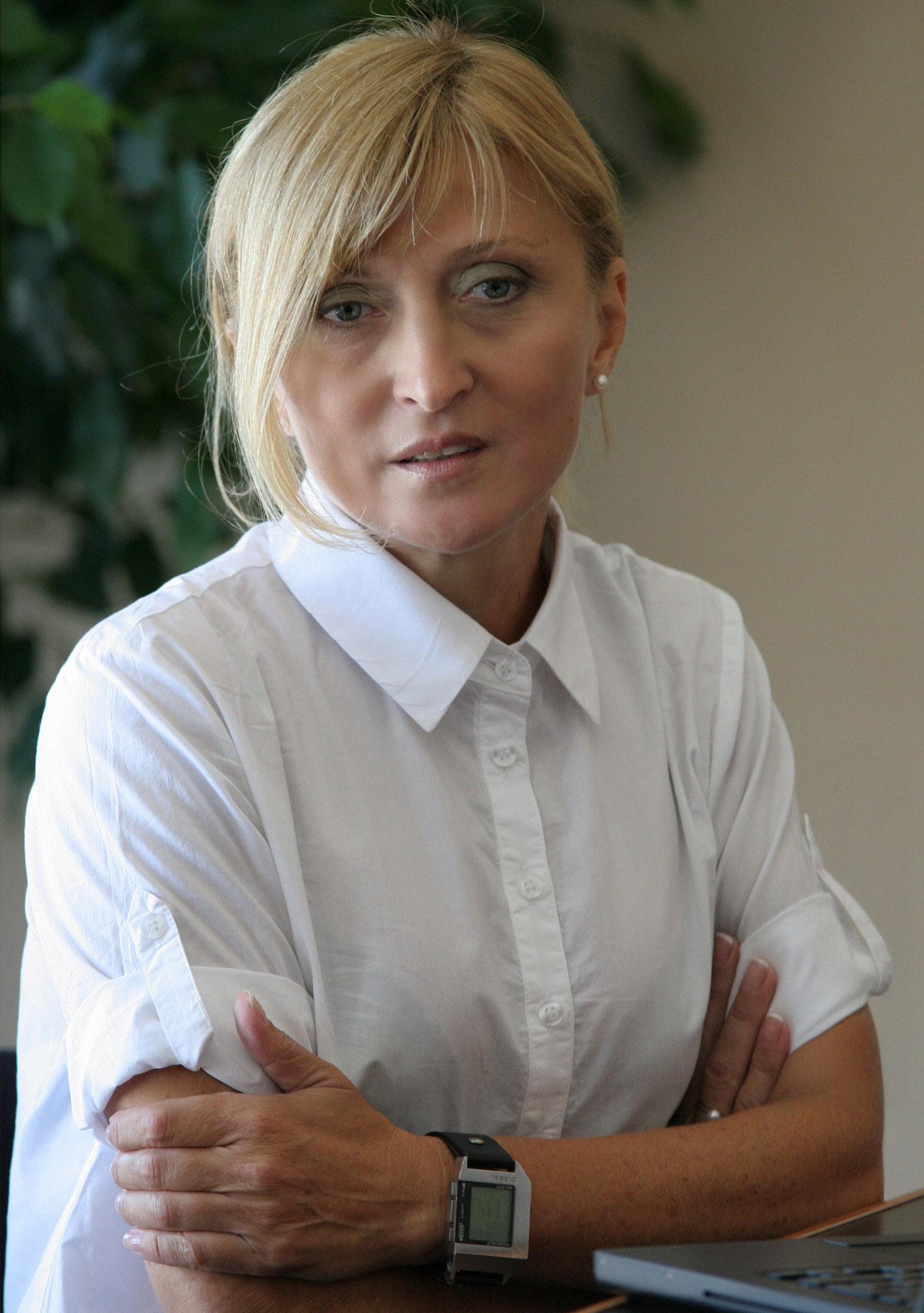 Севда Шишманова